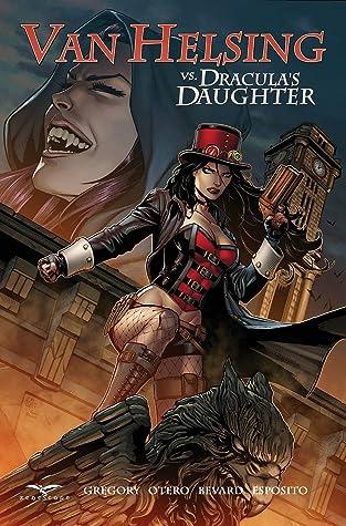 Van Helsing vs. Dracula's Daughter