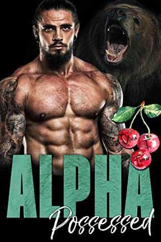 Alpha Possessed by Olivia T Turner
