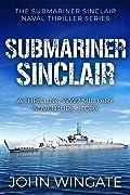 Submariner Sinclair (Submariner Sinclair #1)