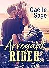 Arrogant Rider (teaser)