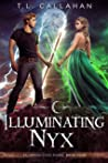 Illuminating Nyx (Paldimori Gods Rising Book 4)