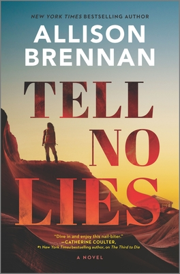 Tell No Lies (Quinn & Costa Thriller, #2)