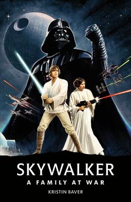 Skywalker: A Family at War