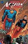 Superman: Action Comics, Vol. 4: Metropolis Burning