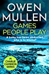 Games People Play (PI Charlie Cameron #1)