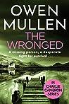 The Wronged (PI Charlie Cameron #2)