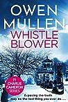 Whistleblower (PI Charlie Cameron #3)