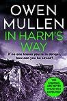 In Harm's Way (Mackenzie Darroch #1)