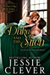 The Duke and the Siren (The Unwanted Dukes, #3)