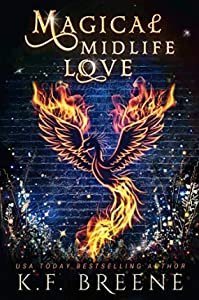 Magical Midlife Love (Leveling Up, #4)
