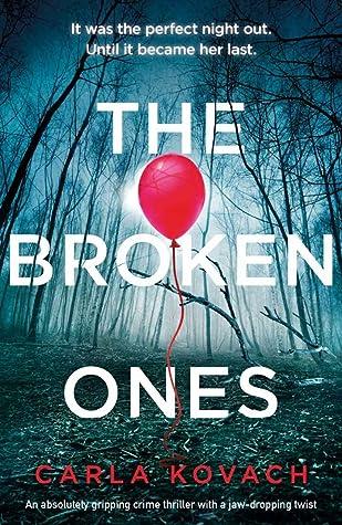 The Broken Ones (Detective Gina Harte #8)