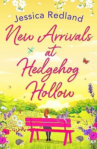 New Arrivals at Hedgehog Hollow