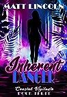 Inherent Danger (Coastal Vigilante Book 3)