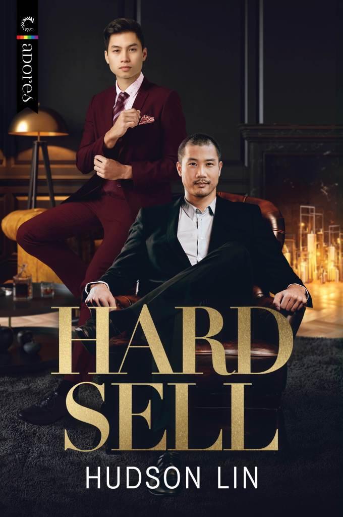 Hard Sell (Jade Harbour Capital, #1)