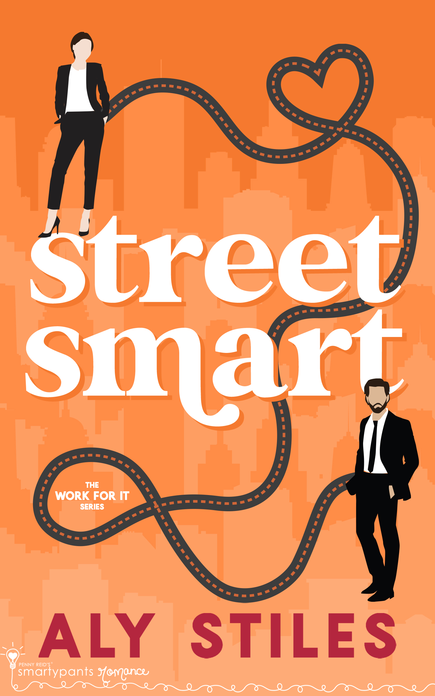 Street Smart (Work For It #1)