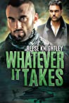 Whatever It Takes (Code of Honor #5)