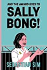 And the Award Goes to Sally Bong!