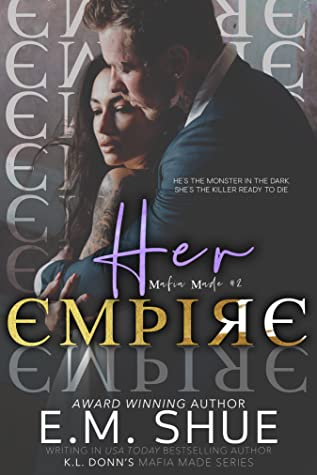 Her Empire (Mafia Made #2)