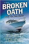 Broken Oath: A Raven Thriller