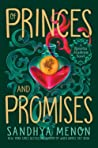 Of Princes and Promises (St. Rosetta's Academy, #)