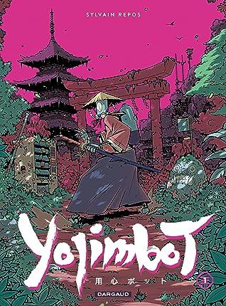 Yojimbot, Tome 1