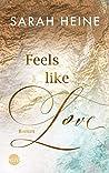 Feels like Love (Feels Like, #1)