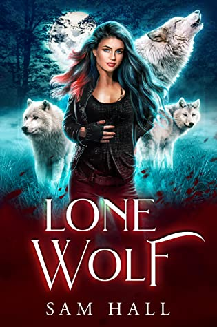 Lone Wolf (Reach for the Moon #1)