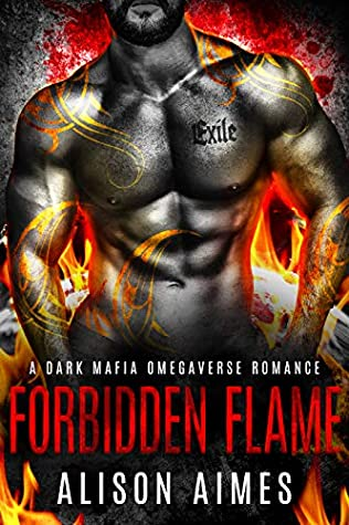 Forbidden Flame (Ruthless Warlords #1.5)