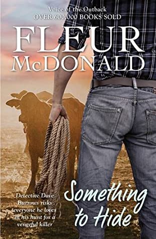 Something To Hide by Fleur McDonald