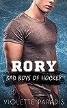 Rory (Bad Boys of Hockey #3)