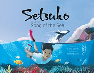 Setsuko and the Song of the Sea