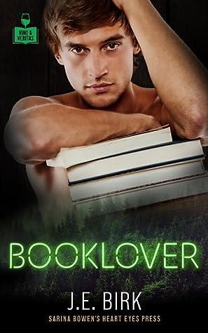 Booklover (Vino & Veritas, #6)