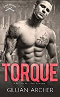 Torque (Burns Brothers, #4)