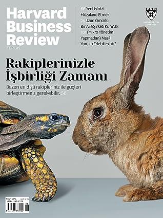 HBR Türkiye - Ocak 2021