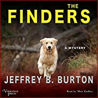 The Finders (Mace Reid K-9 Mystery, #1)