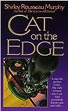 Cat on the Edge (Joe Grey, #1)
