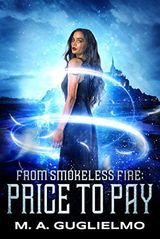 Price to Pay (From Smokeless Fire, #3)