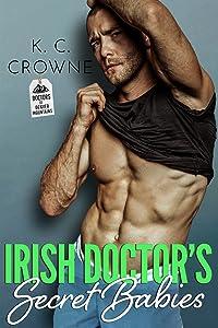 Irish Doctor's Secret Babies (Doctors of Denver #3)