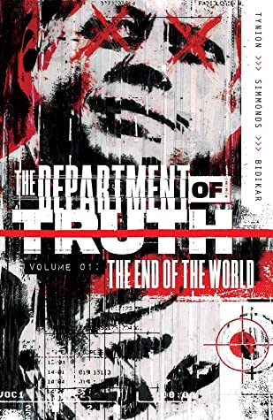 The Department of Truth, Vol 1: The End of the World