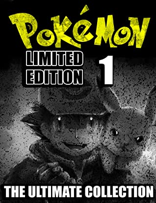 The Ultimate Collection Pokemon Limited Edition: Limited Edition Pokemon Vol 1