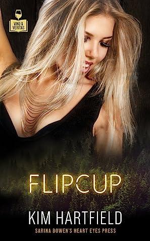 Flipcup (Vino & Veritas, #7)