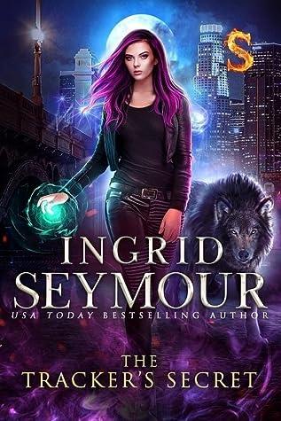 The Tracker's Secret by Ingrid Seymour