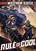Rule of Cool: A LitRPG Novel