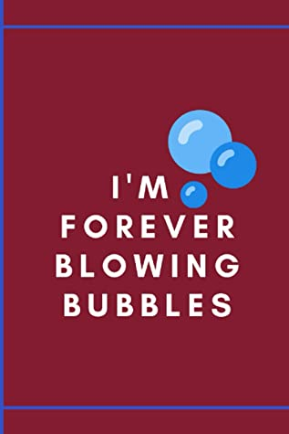 I'm Forever Blowing Bubbles: Football Notebook for West Ham Football Fans | Wide Ruled 6x9 | Soccer Notepad Journal Log Book | Gifts for boys men kids women