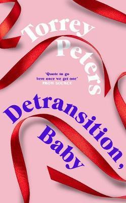 Detransition, Baby