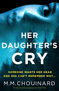 Her Daughter's Cry (Detective Jo Fournier #3)