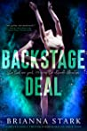 Backstage Deal (Driven Dance Theater Series, # 4 Standalone)