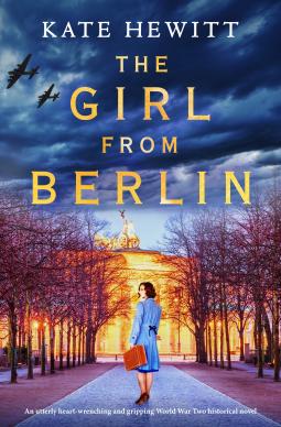 Berlin from Berlin's Most