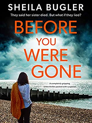 Before You Were Gone by Sheila Bugler