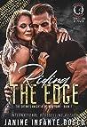 Riding The Edge (The Satan's Knights MC New York #7)